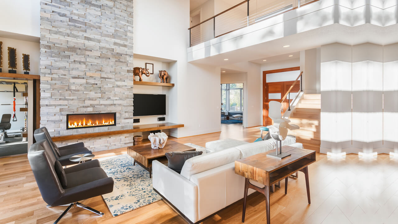 Fire place Services Montreal